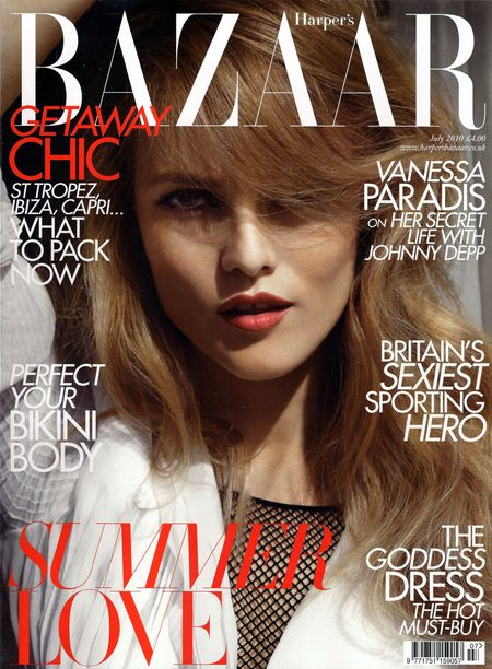 HARPER'S BAZAAR UK Vanessa Paradis in This Way to Paradis by Cedric Buchet. www.imageamplified.com, Image Amplified (4)