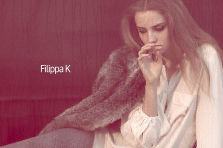 CAMPAIGN Amanda Norgaard for Filippa K Fall 2010 by Camilla Akrans. www.imageamplified.com, Image Amplified (3)