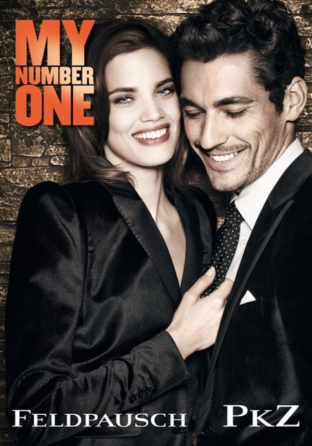 CAMPAIGN David Gandy for PKZ Number One FallWinter 2010. www.imageamplified.com, Image Amplified (1)