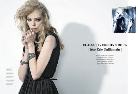 FLAIR MAGAZINE Tanya Dziahileva in Classico Versione Rock by Eric Guillemain. Kate Sebbah, September 2010, www.imageamplified.com, Image Amplified (5)