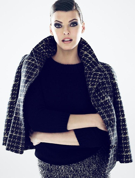 CAMPAIGN Linda Evangelista for Talbots Fall 2010 by Mert & Marcus. www.imageamplified.com, Image Amplified (5)