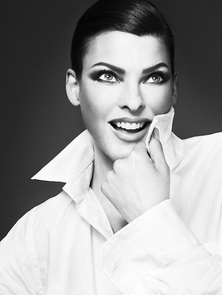 CAMPAIGN Linda Evangelista for Talbots Fall 2010 by Mert & Marcus. www.imageamplified.com, Image Amplified (3)
