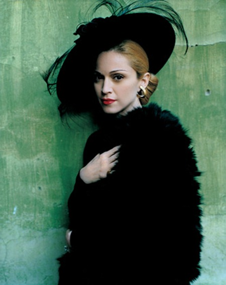 STYLE REWIND Madonna as Evita for Vanity Fair, November 1996 by Mario Testino. www.imageamplified.com, Image Amplified (19)