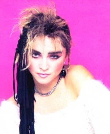 STYLE REWIND Madonna for i-D Magazine, April 1984 by Mark Lebon. www.imageamplified.com, Image Amplified (6)