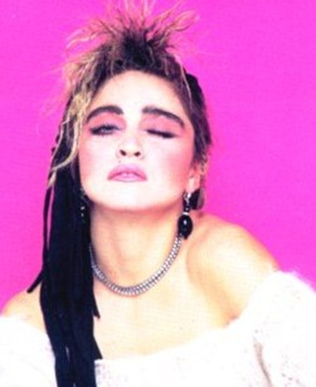 STYLE REWIND Madonna for i-D Magazine, April 1984 by Mark Lebon. www.imageamplified.com, Image Amplified (4)