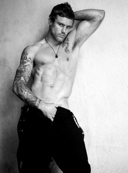 MASCULINE DOSAGE Nick Youngquest BY Greg Vaughan. www.imageamplified.com, Image Amplified (8)