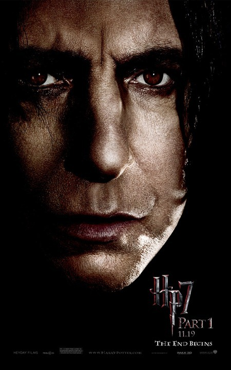 UPCOMING MOVIES Harry Potter and the Deathly Hallows Part 1, Starring Daniel Radcliffe, Emma Watson & Rupert Grint Out November 19, 2010 (9)