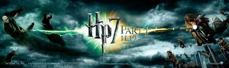 UPCOMING MOVIES Harry Potter and the Deathly Hallows Part 1, Starring Daniel Radcliffe, Emma Watson & Rupert Grint Out November 19, 2010 (1)