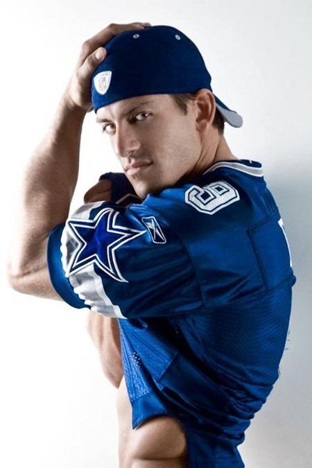 Featured Model Zack Jonathan Vazquez By Edendale Studios
