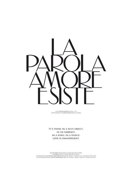 THE ROOM MAGAZINE La Parola Amore Esiste by Emilio Tini. Emil Rebek, www.imageamplified.com, Image Amplified (6)