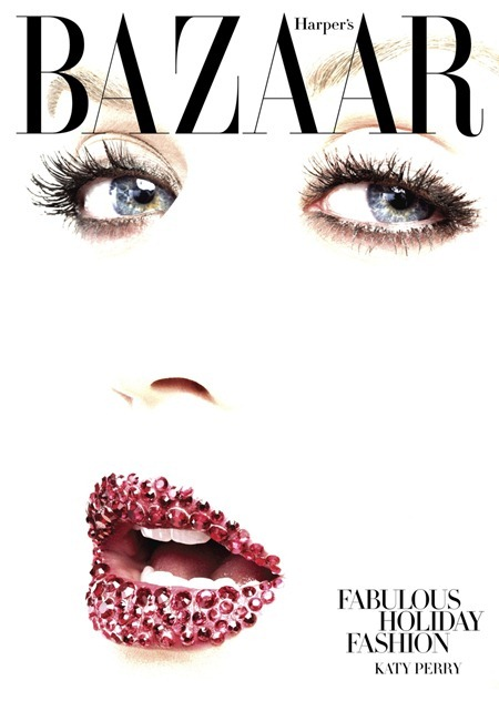 HARPER'S BAZAAR MAGAZINE Katy Perry by Alexi Lubomirski. December 2010, www.imageamplified.com, Image Amplified (14)