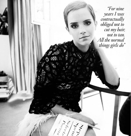 VOGUE UK Emma Watson by Mario Testino. December 2010, www.imageamplified.com, Image Amplified (7)