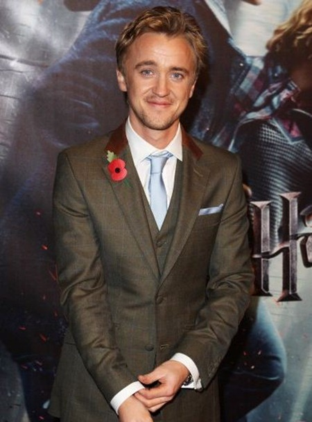 RED CARPET MOVIE PREMIERE Harry Potter And The Deathly Hallows Part 1 World Film Premiere at Odeon Leicester Square on November 11, 2010 in London, England. www.imageamplified.com, Image Amplified (33)