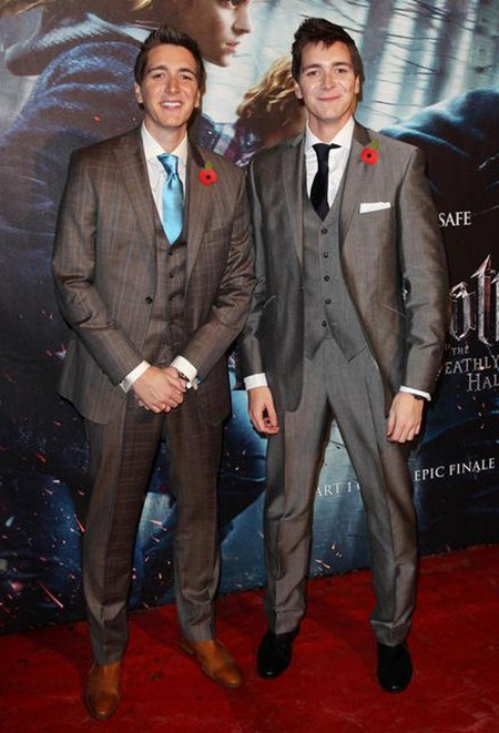 RED CARPET MOVIE PREMIERE Harry Potter And The Deathly Hallows Part 1 World Film Premiere at Odeon Leicester Square on November 11, 2010 in London, England. www.imageamplified.com, Image Amplified (28)