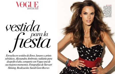 VOGUE MEXICO Alessandra Ambrosio by Stewart Shining. December 2010, www.imageamplified.com, Image Amplified (4)