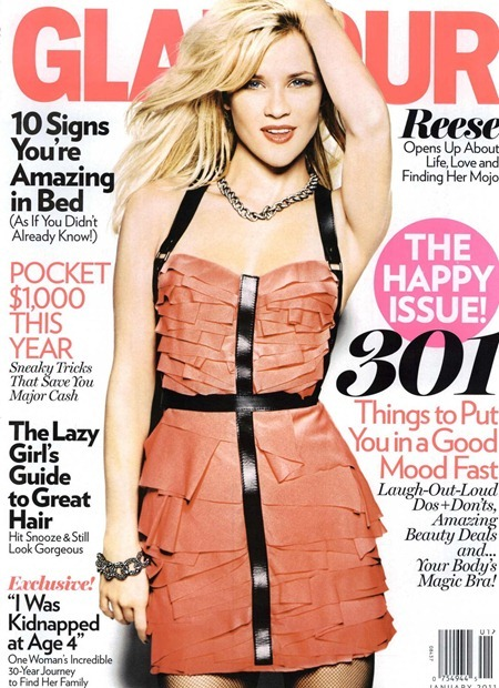 GLAMOUR MAGAZINE Reese Witherspoon by Ellen von Unwerth. January 2011, www.imageamplified.com, Image Amplified (3)