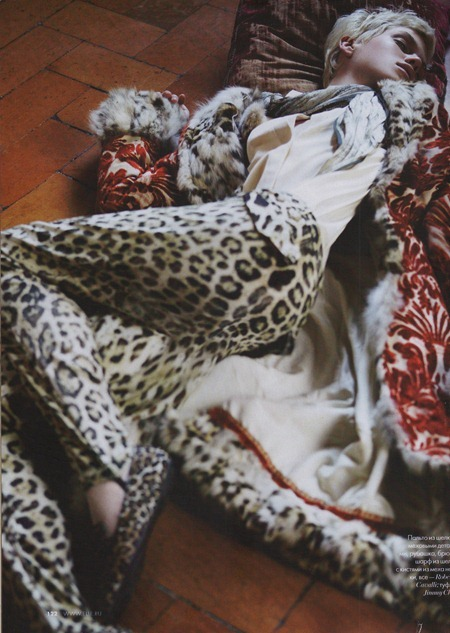 ELLE RUSSIA Stella Maxwell by Michael Sanders. Micaela Sessa, January 2011, www.imageamplified.com, Image Amplified (9)