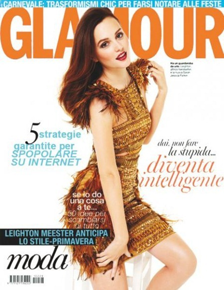 GLAMOUR ITALY Leighton Meester by Giampaolo Sgura. February 2011, www.imageamplified.com, Image Amplified (4)