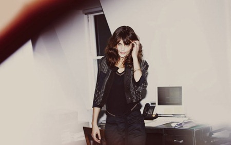 CAMPAIGN Helena Christensen for Caractère Spring 2011 by Guy Aroch. www.imageamplified.com, Image Amplified (4)