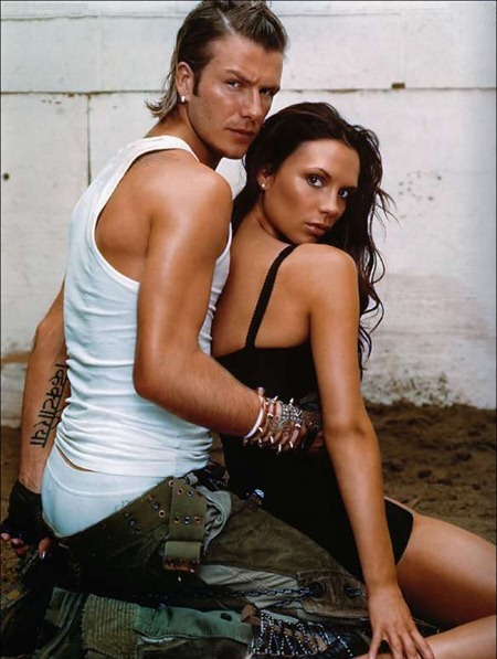 STYLE REWIND David & Victoria Beckham in The Beckhams by Steven Klein. July 2003, www.imageamplified.com, Image Amplified (19)