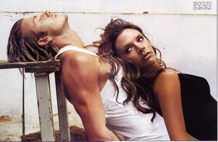 STYLE REWIND David & Victoria Beckham in The Beckhams by Steven Klein. July 2003, www.imageamplified.com, Image Amplified (17)