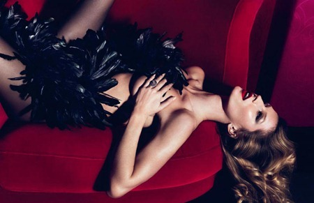 VOGUE TURKEY Gisele Bundchen by Mert & Marcus. George Cortina, March 2011, www.imageamplified.com, Image Amplified (2)