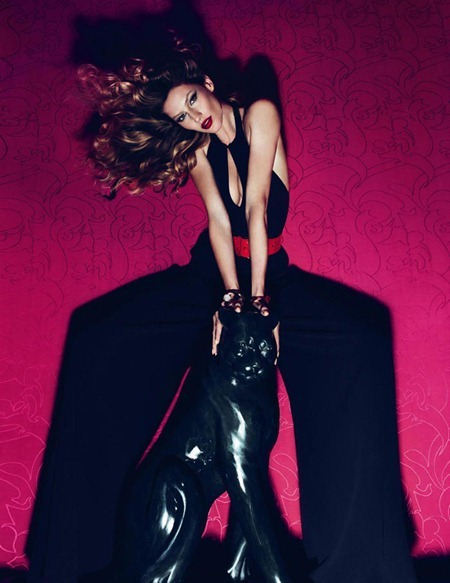 VOGUE TURKEY Gisele Bundchen by Mert & Marcus. George Cortina, March 2011, www.imageamplified.com, Image Amplified (5)