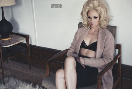 VOGUE ITALIA Amber Valletta by Craig McDean. Edward Enninful, March 2011, www.imageamplified.com, Image Amplified (10)