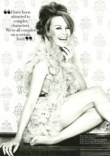 GLAMOUR UK Kylie Minogue in The New Life of Kylie by Robert Erdmann. Charlotte-Anne Fidler, January 2011, www.imageamplified.com, Image Amplfied (5)