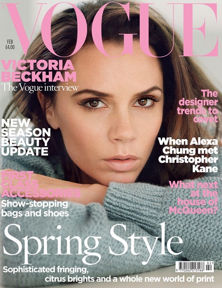 VOGUE UK Victoria Beckam in Queen Victoria by Alasdair McLellan. February 2011, www.imageamplified.com, Image Amplifed (1)