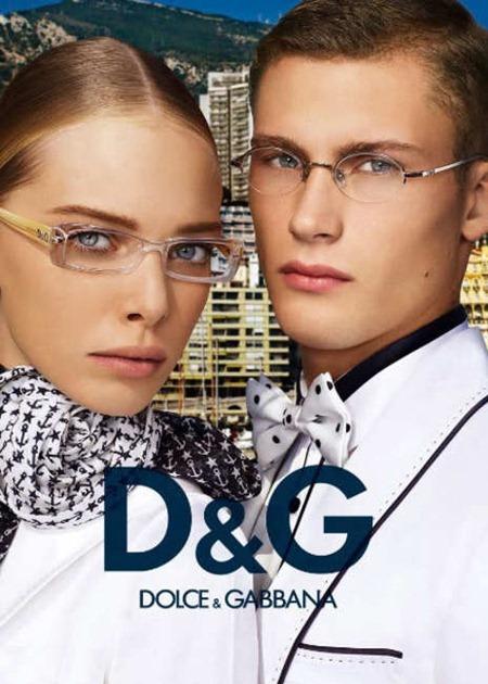 WE ♥ DOLCE & GABBANA*: Dolce & Gabbana Spring/Summer 2009 ...