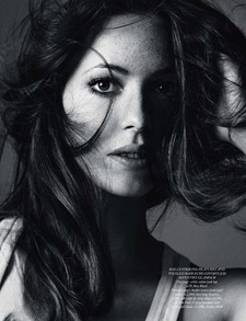 HARPER'S BAZAAR UK Rebecca Hall in Mad About the Girl by Alexi Lubomirski. Vanessa Coyle, February 2011, www.imageamplified.com, Image Amplified (4)