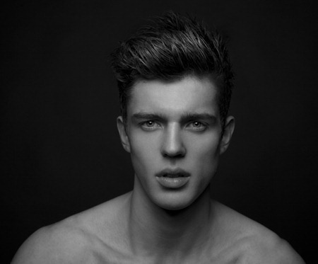 FEATURED MODEL Sam Glenn by Grant Adam. www.imageamplified.com, Image Amplified (2)
