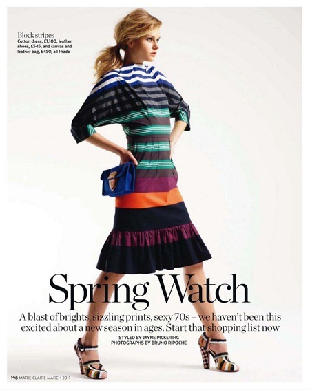 MARIE CLAIRE UK Natallia in Spring Watch by Bruno Ripoche. Jayne Pickering, March 2011. www.imageamplified.com, Image Amplified (1)_thumb