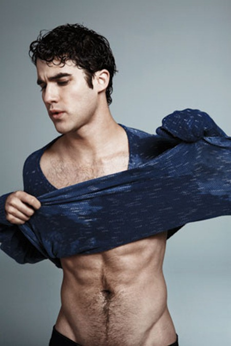 OUT MAGAZINE Darren Criss in The New Kid on the Block by Mitchell Nguyen McCormack. Brent Austin Coover, March 2011, www.imageamplified.com, Image Amplified (5)