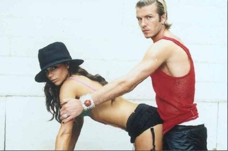 STYLE REWIND David & Victoria Beckham in The Beckhams by Steven Klein. July 2003, www.imageamplified.com, Image Amplified (15)