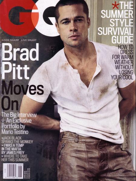 CELEBRITY STYLE REWIND Brad Pitt by Mario Testino. June 2005, www.imageamplified.com, Image Amplified (6)