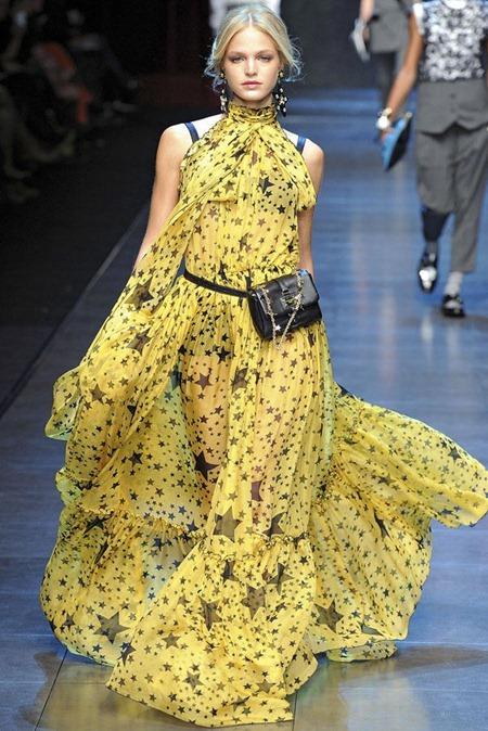 MILAN FASHION WEEK Dolce & Gabbana Fall 2011. www.imageamplified.com, Image Amplified (46)