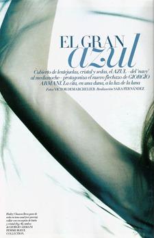 VOGUE SPAIN Hailey Clauson in El Gran Azul by Victor Demarchelier. March 2011, www.imageamplified.com, Image Amplified (11)