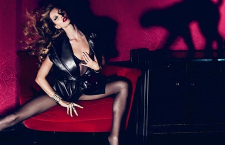 VOGUE TURKEY Gisele Bundchen by Mert & Marcus. George Cortina, March 2011, www.imageamplified.com, Image Amplified (1)