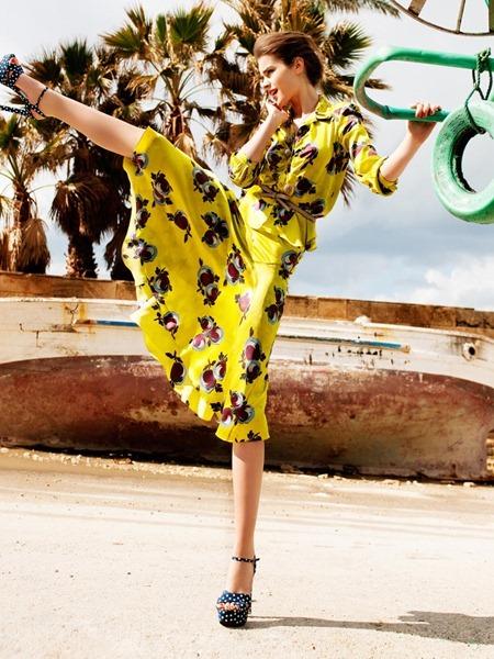 ELLE TURKEY Sandra by Tamer Yilmaz. Melis Agazat, March 2011, www.imageamplified.com, Image Amplified (5)