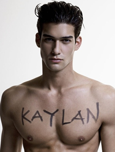 MASCULINE DOSAGE Kaylan Morgan by Rick Day. www.imageamplified.com, Image Amplified (2)