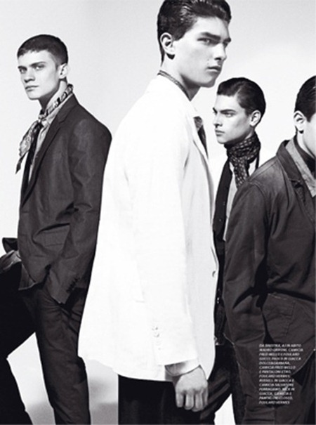GQ STYLE ITALIA White Riot Gang by Kai Z Feng. Andrea Tenerani, www.imageamplified.com, Image Amplified (6)