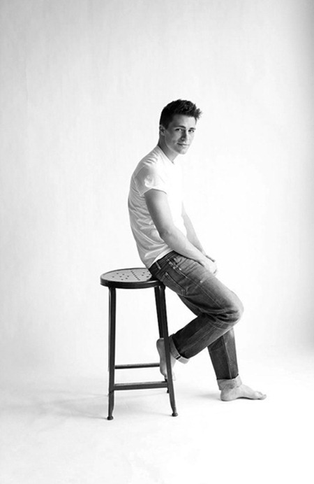 FEATURED MODEL Colton Haynes by Adam Fedderly. www.imageamplified.com, Image Amplified (2)