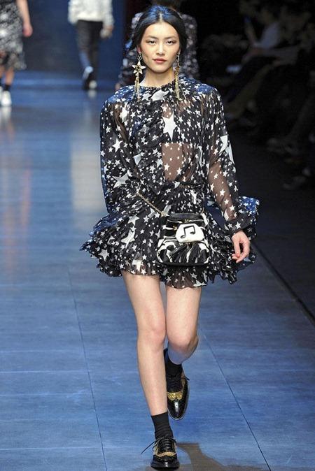 MILAN FASHION WEEK Dolce & Gabbana Fall 2011. www.imageamplified.com, Image Amplified (81)