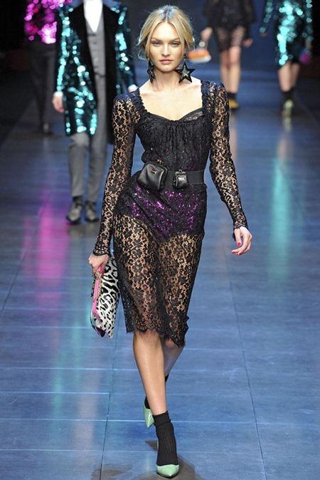 MILAN FASHION WEEK Dolce & Gabbana Fall 2011. www.imageamplified.com, Image Amplified (38)