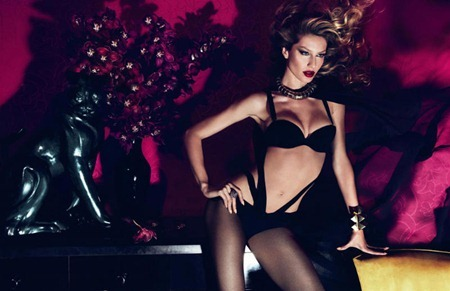 VOGUE TURKEY Gisele Bundchen by Mert & Marcus. George Cortina, March 2011, www.imageamplified.com, Image Amplified (3)