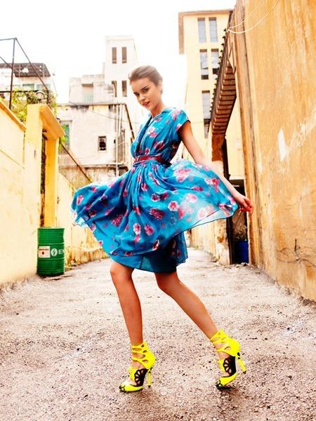ELLE TURKEY Sandra by Tamer Yilmaz. Melis Agazat, March 2011, www.imageamplified.com, Image Amplified (4)
