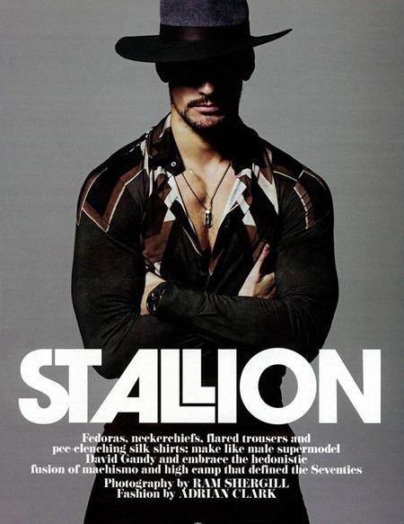 SHORTLIST MODE David Gandy in Stallion by Ram Shergill. www.imageamplified.com, Image Amplified (7)