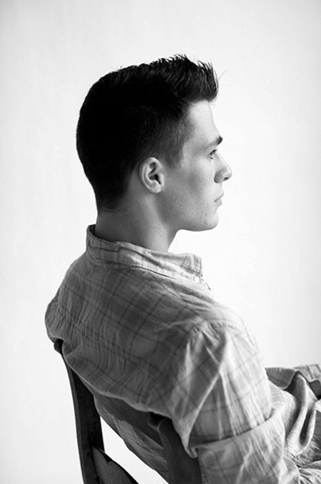 FEATURED MODEL Colton Haynes by Adam Fedderly. www.imageamplified.com, Image Amplified (4)
